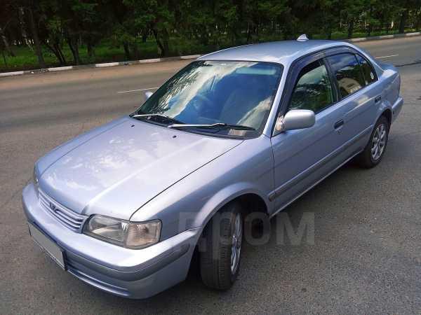Toyota Corsa, 1999 год, 148 000 руб.