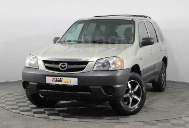 Mazda Tribute, 2003 год, 372 000 руб.