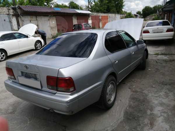 Toyota Camry, 1995 год, 120 000 руб.