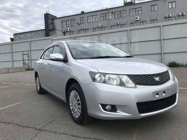 Toyota Allion, 2009 год, 848 000 руб.