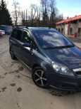 Opel Zafira, 2006 год, 315 000 руб.