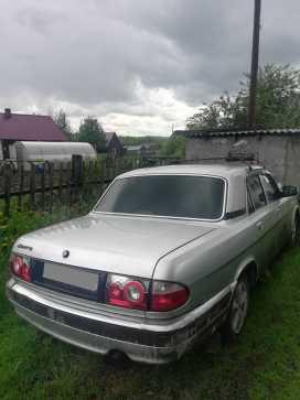 Новокузнецк 31105 Волга 2004