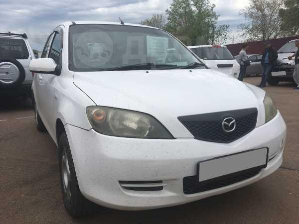 Mazda Demio, 2002 год, 269 000 руб.