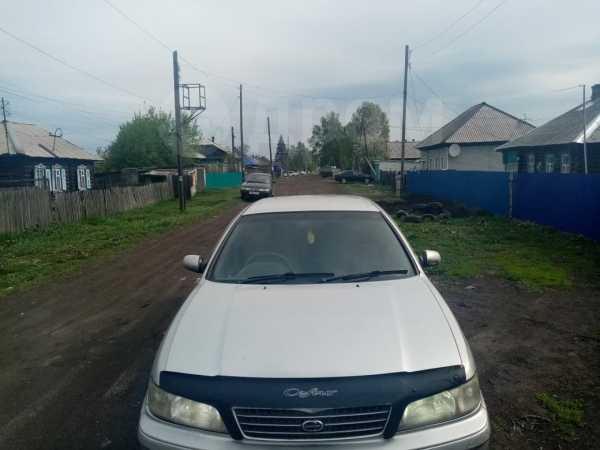 Nissan Cefiro, 1997 год, 60 000 руб.