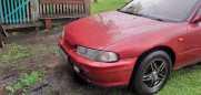 Honda Ascot, 1992 год, 105 000 руб.