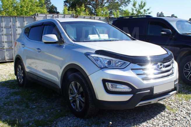 Hyundai Santa Fe, 2012 год, 980 000 руб.