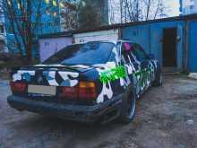 Санкт-Петербург 5-Series 1989