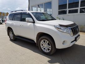 Якутск Land Cruiser Prado