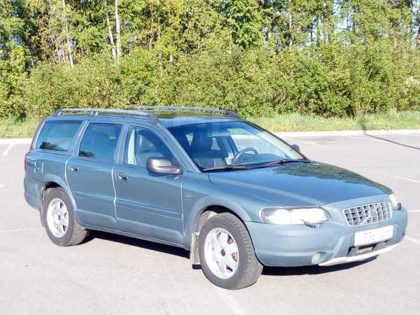Volvo XC70, 2002 год, 350 000 руб.