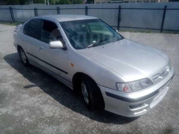 Nissan Primera, 1990 год, 135 000 руб.