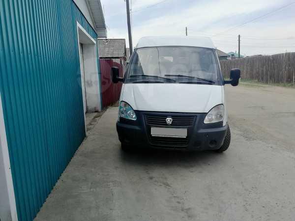ГАЗ 2217, 2009 год, 170 000 руб.