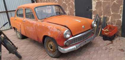 Черногорск 407 1964