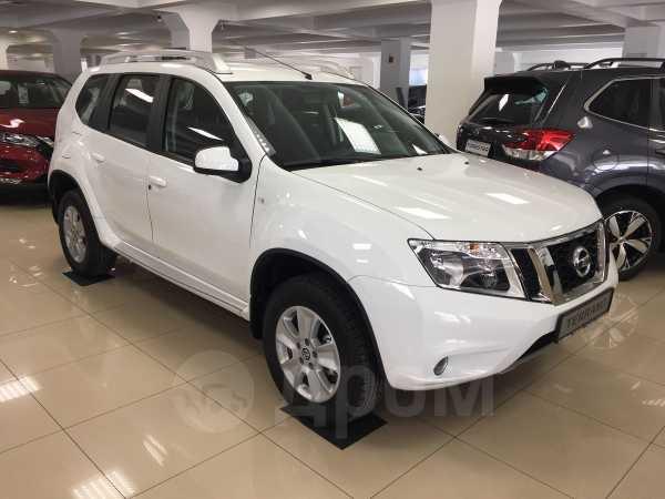 Nissan Terrano, 2019 год, 1 119 000 руб.