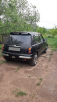 Nissan March, 1998 год, 140 000 руб.