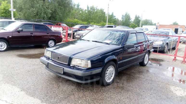 Volvo 850, 1992 год, 220 000 руб.