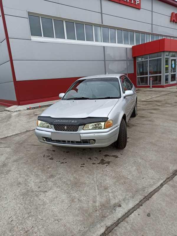 Toyota Sprinter, 1997 год, 180 000 руб.