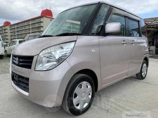 Suzuki Palette, 2013 год, 360 000 руб.