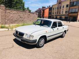 Салават 3110 Волга 1998