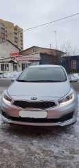Kia Ceed, 2017 год, 900 000 руб.