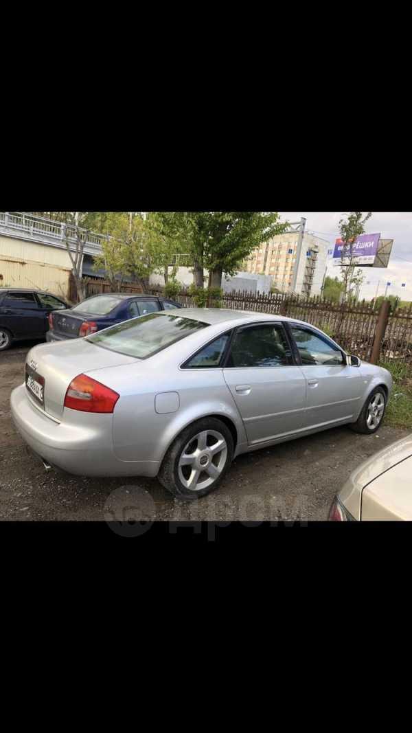 Audi A6, 2003 год, 119 000 руб.