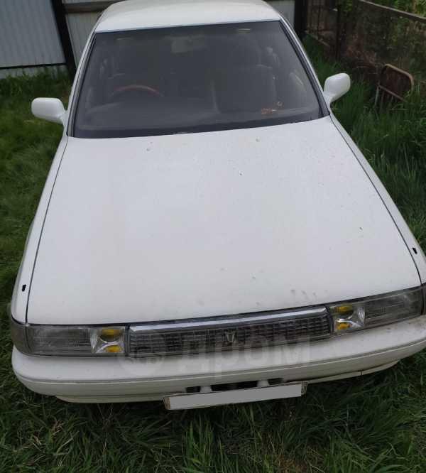 Toyota Cresta, 1990 год, 105 000 руб.
