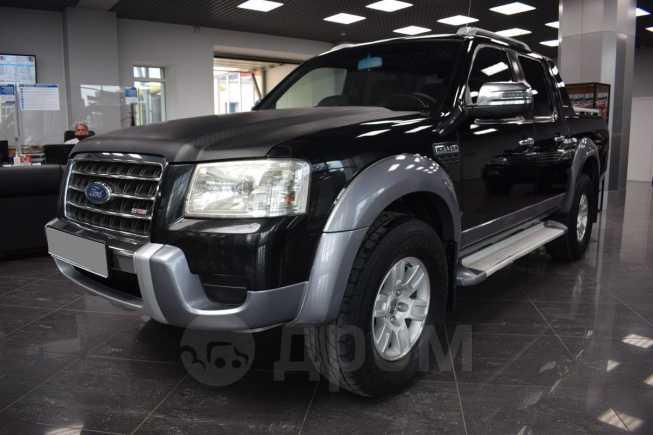 Ford Ranger, 2007 год, 560 000 руб.