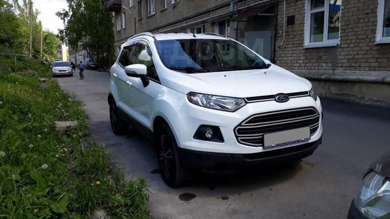 Ford EcoSport, 2015 год, 735 000 руб.