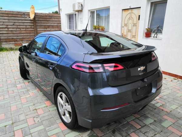 Chevrolet Volt, 2013 год, 950 000 руб.