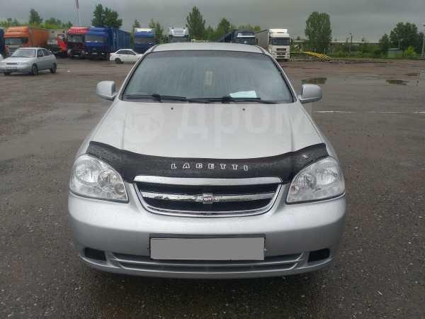 Chevrolet Lacetti, 2012 год, 280 000 руб.