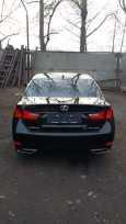 Lexus GS350, 2015 год, 2 500 000 руб.
