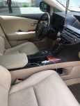 Lexus RX350, 2009 год, 1 490 000 руб.