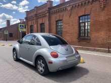 Омск Beetle 1999