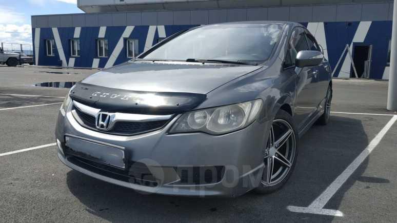 Honda Civic, 2010 год, 500 000 руб.