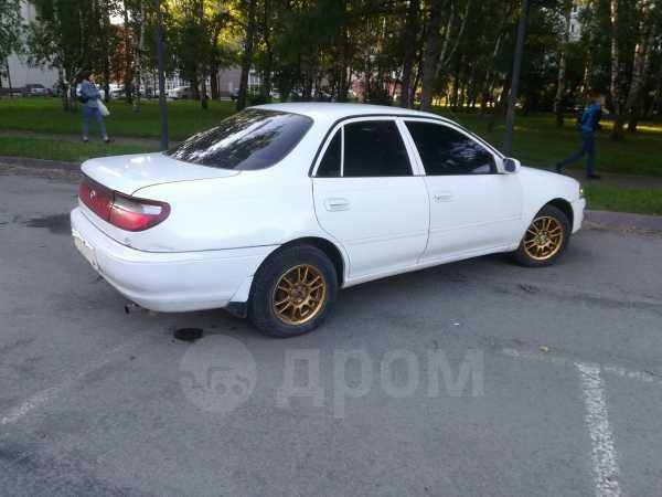 Toyota Carina, 1993 год, 108 000 руб.