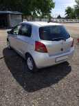 Toyota Vitz, 2007 год, 310 000 руб.