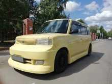 Омск bB 2002