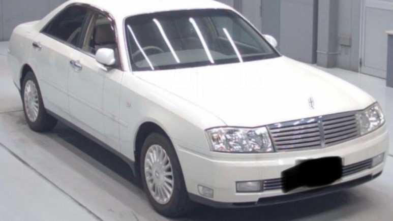 Nissan Cedric, 1999 год, 420 000 руб.