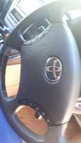Toyota Alphard, 2004 год, 550 000 руб.