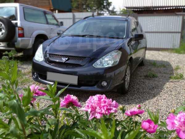 Toyota Caldina, 2006 год, 535 000 руб.