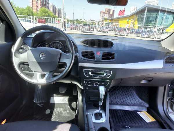 Renault Fluence, 2012 год, 459 000 руб.