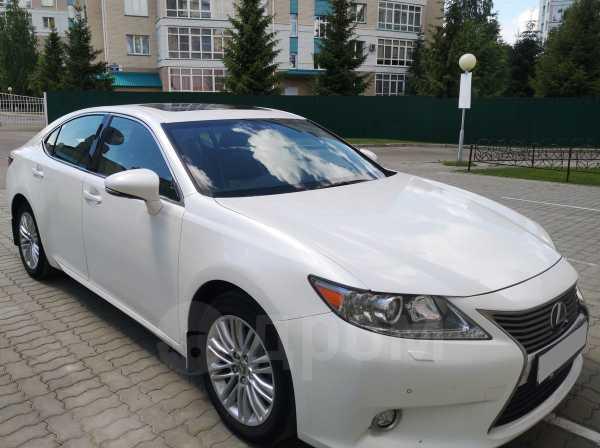 Lexus ES250, 2014 год, 1 490 000 руб.