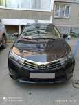 Toyota Corolla FX, 2014 год, 835 000 руб.