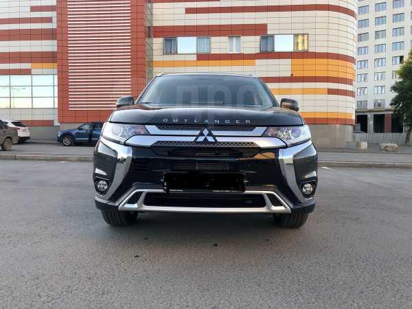 Mitsubishi Outlander, 2019 год, 1 749 000 руб.
