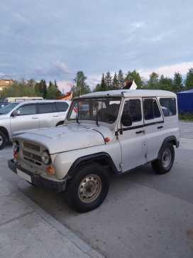 Тарко-Сале 3151 2000
