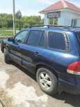 Hyundai Santa Fe Classic, 2008 год, 385 000 руб.