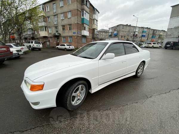 Toyota Chaser, 1985 год, 360 000 руб.