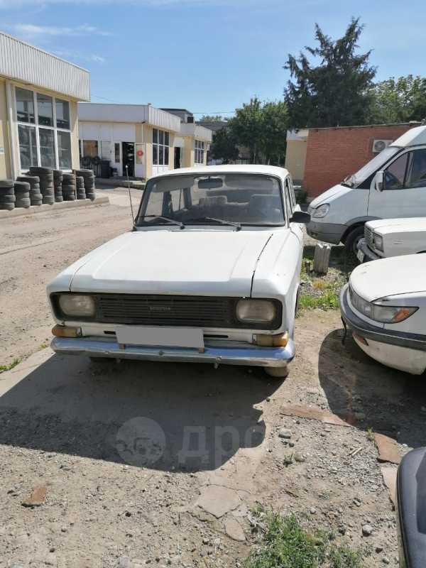 Москвич 2140, 1985 год, 24 000 руб.