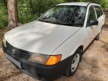 Барнаул Mazda Familia 2001
