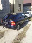 Opel Astra, 1998 год, 85 000 руб.