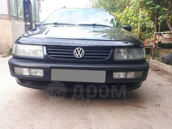 Volkswagen Passat, 1994 год, 180 000 руб.